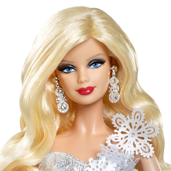 กำเนิดบาร์บี้ (Barbie)