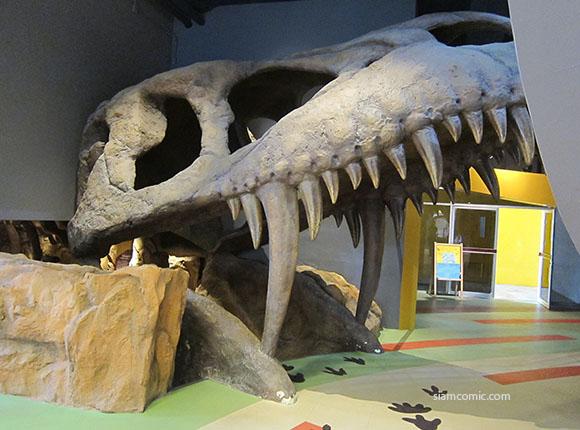ชีวิตใหม่พิพิธภัณฑ์เด็ก แหล่งเที่ยวสนุกรู้ของวัยใส
