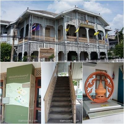 พิพิธภัณฑ์นนทบุรี ย้อนอดีตเมืองผลไม้ และแหล่งผลิตเครื่องปั้นดินเผาแห่งลุ่มน้ำเจ้าพระยา